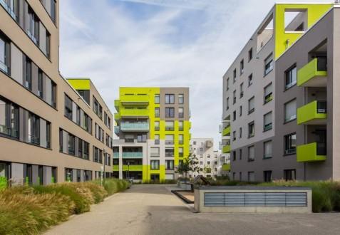 GAG-Siedlung Grüner Weg, Köln-Ehrenfeld