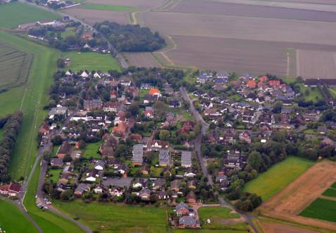 Büsumer Deichhausen, Schleswig-Holstein