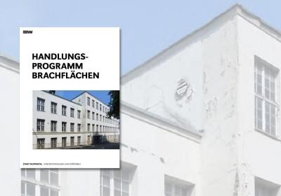 Handlungsprogramm Brachflächen der Stadt Wuppertal