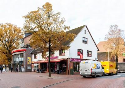 Buchholzer Innenstadt: Bestand